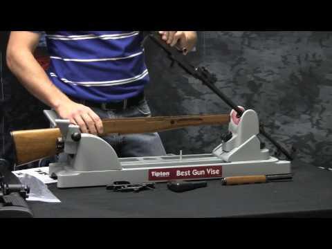 ATI SKS Strikeforce Gunstock Installation