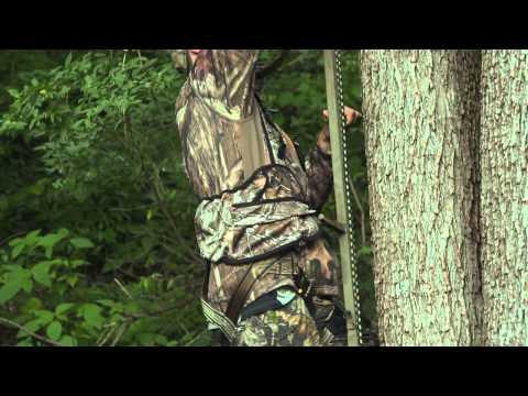 Hunter Safety System Hybrid Flex