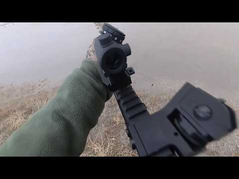 AT3 Tactical RD-50 Micro Red Dot Review | A Worthy Competitor?