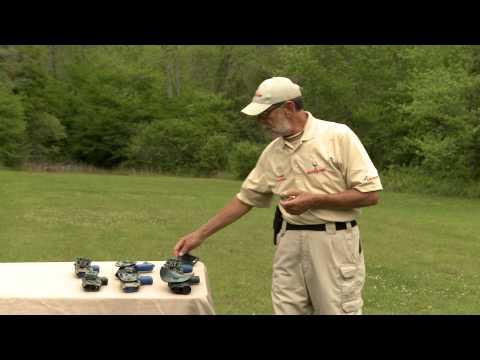 Safariland® Model 6378 ALS® Concealment Paddle & Belt Slide Combo Holster