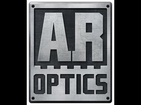 BUSHNELL AR OPTICS 4.5-18x40mm SCOPE REVIEW