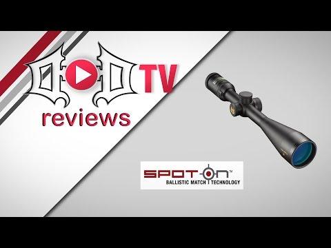 Nikon BDC Spot On Review