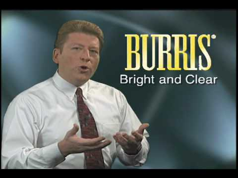 Why Are Burris Scopes So Bright and Clear?