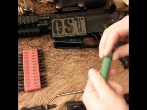 O.S.T. - Operator Survival Tool