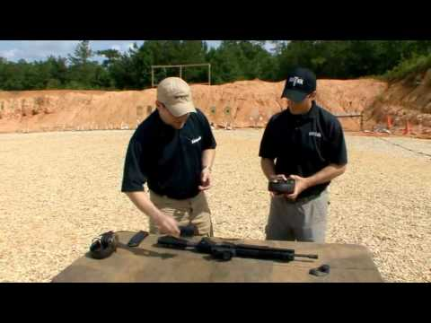 Gun Talk TV and Aimpoint - the Aimpoint CompM4s