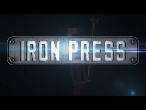 Hornady® Lock-N-Load® Iron Press™