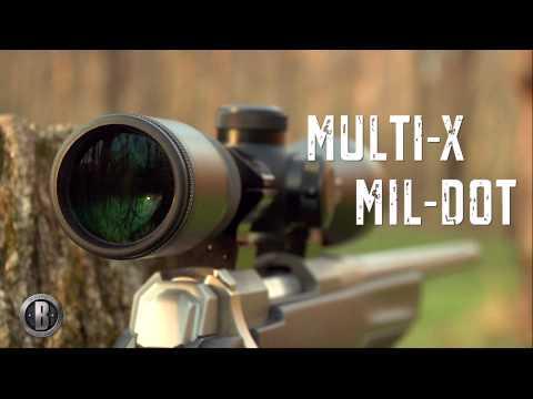 Bushnell Legend Ultra HD Riflescope