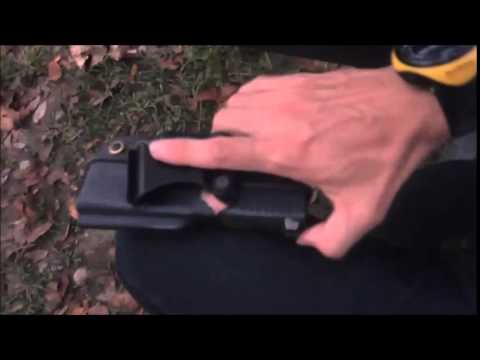 Heads Up! Galco Triton Kydex IWB Holster Update