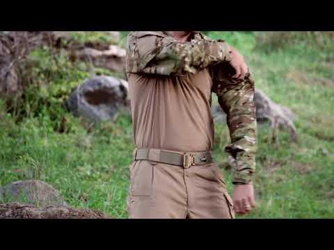 5.11 MultiCam® TDU® Rapid Assault Shirt