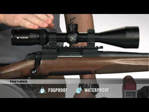 Vortex Crossfire II Riflescope