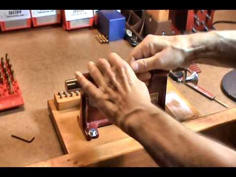 Hornady Cam-Lock Case Trimmer - In-Depth