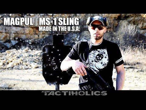 Magpul MS-1 Sling   MS-3 Adapter - Tactiholics™