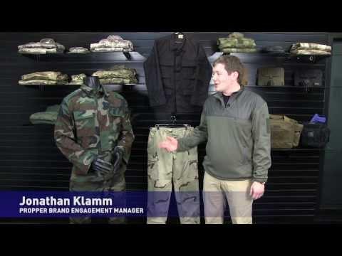 Propper BDU Coats & Pants