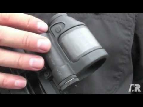 Trijicon SRS™ Featured on NRA American Rifleman