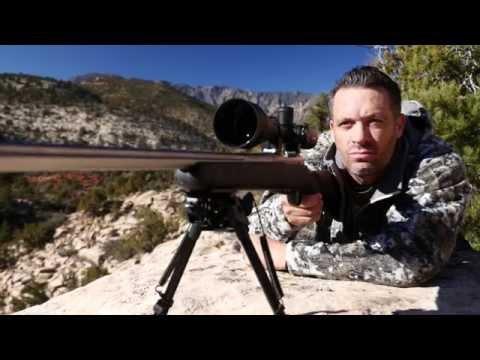 NightForce SHV 5-20X56 Riflescope – Video Review