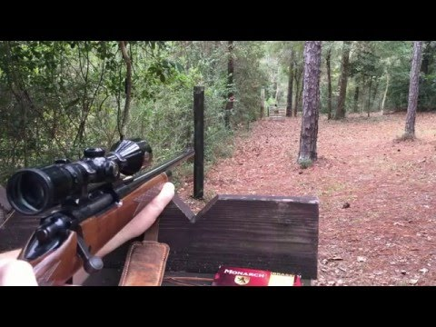 Durable Affordable Simmons Rifle Scope
