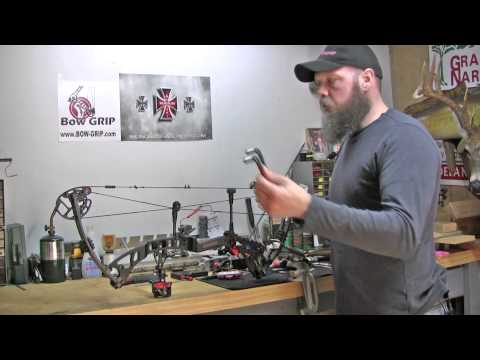 Bow Tuning Tips / Bowmaster Bow Press How To