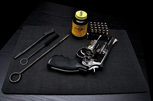best gun cleaning kit review