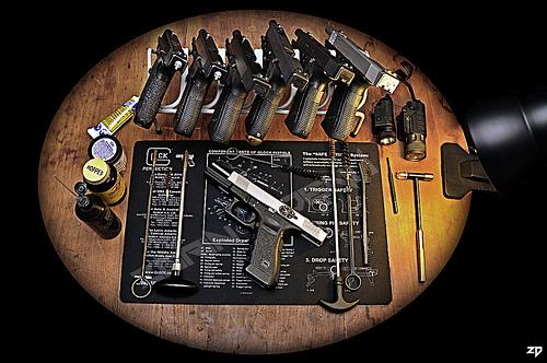 best gun oil, best gun lube