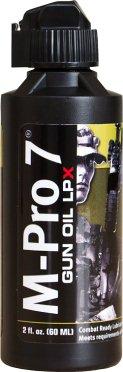 M-Pro 7 Gun Oil -- Price: $6.99