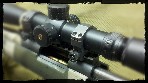 Best Scope for Remington 700 Rifle Reviews