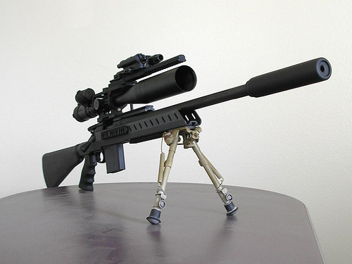 best bipod for remington 700 rifle