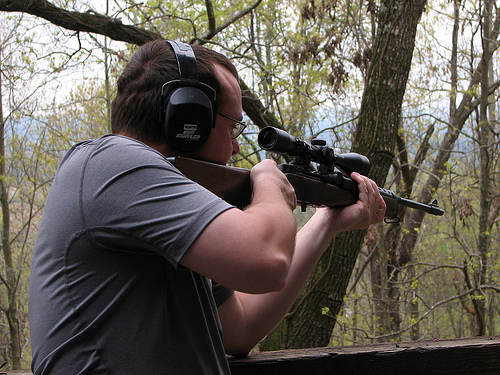 best scope for mini 14 ranch rifle