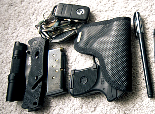 The 3 Best Pocket Holsters for Ruger LCP - Reviews 2019