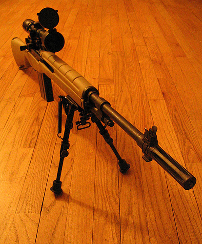 best scope for m1a, best m1a scope, best scope mount for m1a scout
