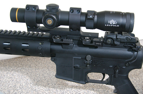 best ar scope mount, best ar 15 scope mount, best scope mount for ar15