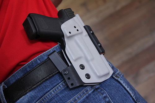 best owb holster for glock 19 review