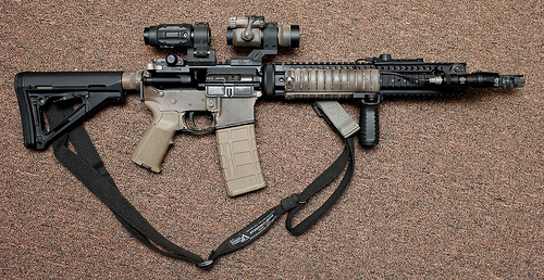 the 4 best ar 15 slings reviews of ar15 accessories