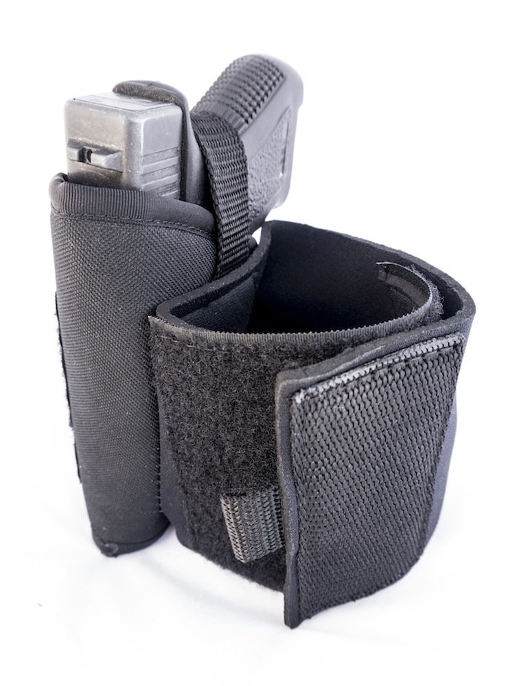 The 4 Best Ankle Holsters for Glock 27 -- Reviews 2017