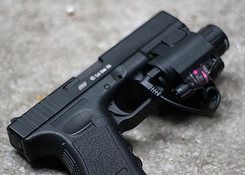 best laser for glock 19, best glock laser