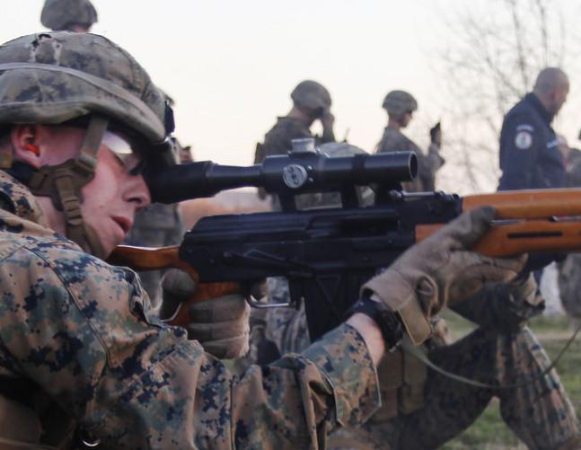 best ak scope mount, best ak 47 scope mount, ak47 scope mount