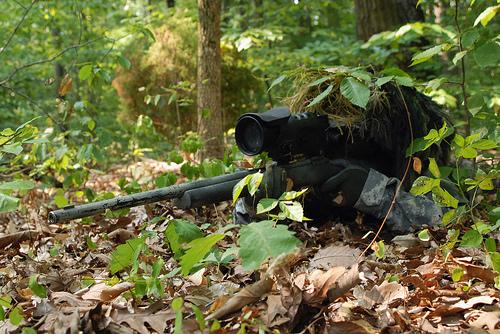 best sniper scope for the money, best sniper rifle scope, best budget sniper scope