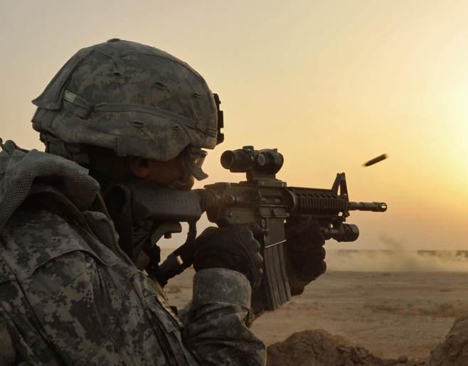 best m4 scope, best scope for m4 carbine
