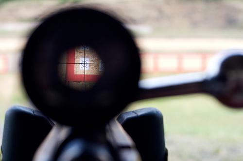 Best Fixed Power Scope, fixed 4x scope, fixed power rifle scopes