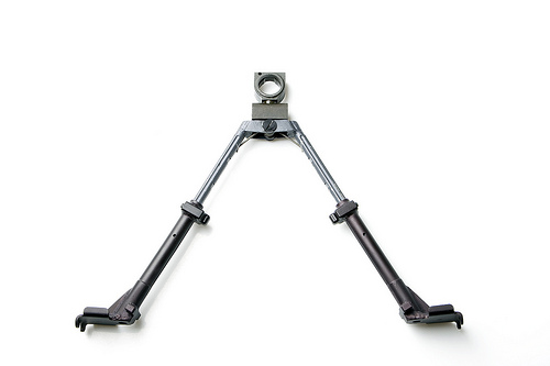 best bipod for savage axis