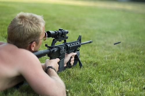 best 1x4 scope, 1x4 rifle scope