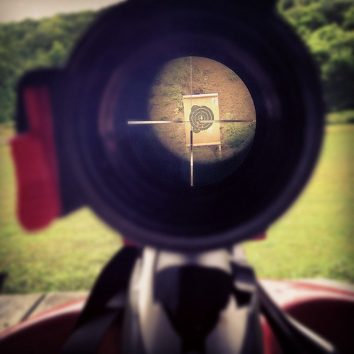 best 223 scope for the money, best scope for 223