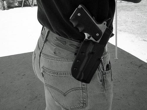 best owb 1911 holster