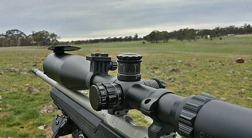 best rifle scope under 1000, best scope under 1000