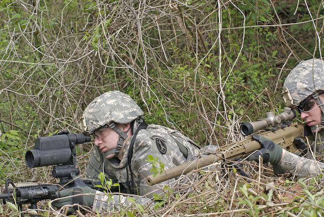 best 1000 yard scope, 1000 yard rifle scope