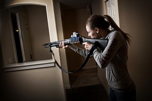 best tactical shotgun sling