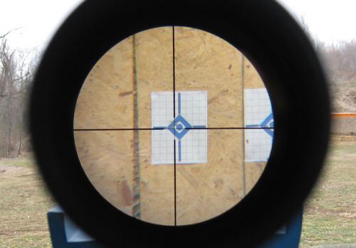 best 22 pistol scope