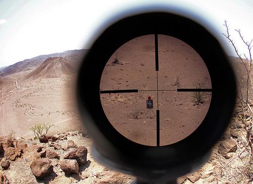ruger gunsite scout scope, best scope for ruger gunsite scout, ruger gunsite scout scope options