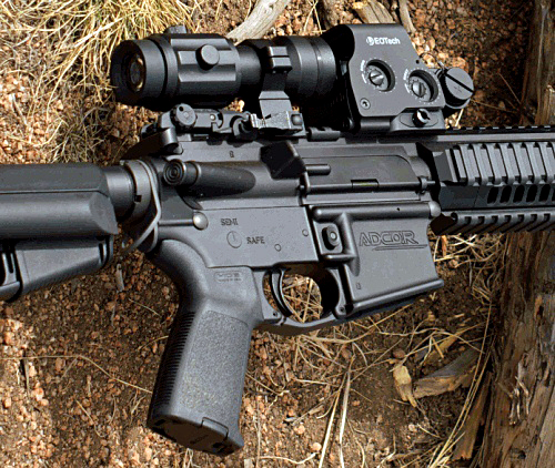 The 3 Best Red Dot Magnifier Combos Sight Reviews 2016