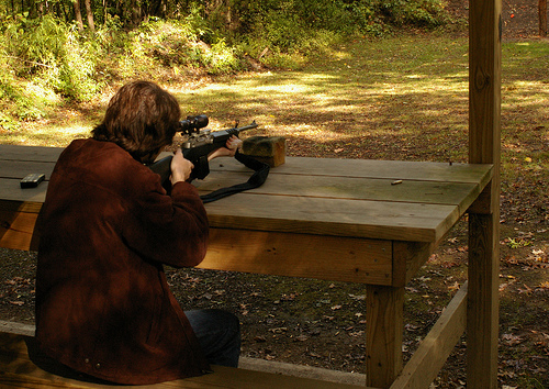 best scope for mini 30, best scope for ruger mini 30