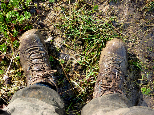 9359b47700c The 4 Best Military Hiking Boots – Combat Boots Review 2019